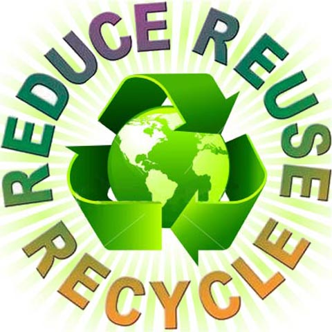 reduce reuse and recycle in indonesian school at a glance essay